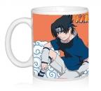 Шаблон Naruto