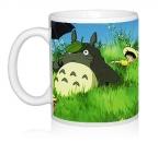 Шаблон Totoro