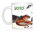 Шаблон Тигр