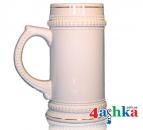 Чашка пивная