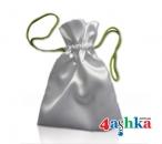 Мешочек для пазлов (атлас)