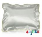 Подушка прямоугольная с окантовкой