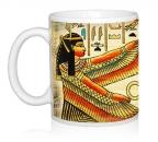 Шаблон Египет